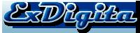 Exdigita Logo